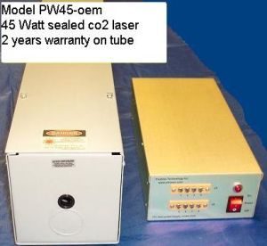 oem packaged  lasers